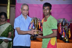 Kabbadi Boys Runner - R.C. Maruti Andheri