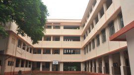 Mulund College