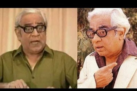 Purushottam Lakshman Deshpande