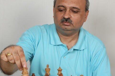 Raghunandan Gokhale