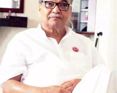 Sharad Anantrao Joshi
